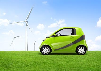 加快推动新能源汽车产业发展