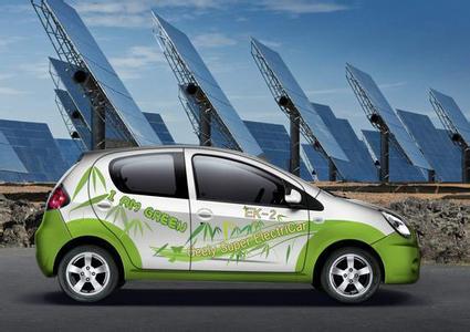 新能源汽车全产业链日趋完善